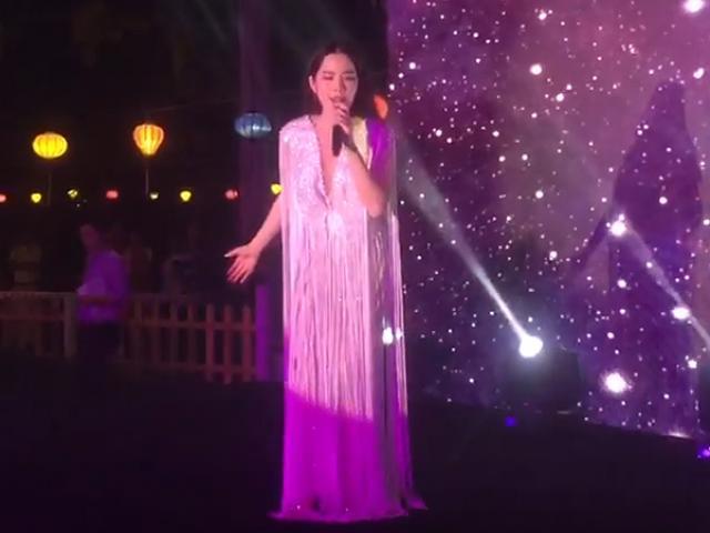Bỏ qua chuyện cá nhân, Nam Em chính là người đẹp hát ngọt nhất showbiz Việt