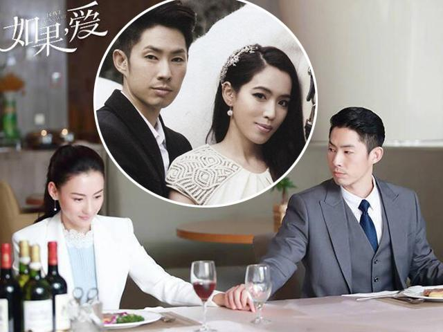 Rời xa Tạ Đình Phong, Trương Bá Chi chọn một người đàn ông bỏ vợ khác để yêu