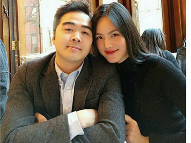 Á quân Next Top mùa đầu Tuyết Lan lên xe hoa với bạn trai vào ngày 18/8