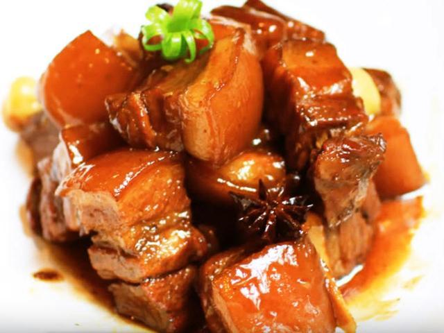 Cách kho thịt kho tàu mềm ngon, chuẩn vị bao nhiêu cơm cũng hết bay