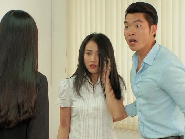 Trương Nam Thành nối tiếp bi kịch trên màn ảnh Việt: Công khai có bồ dù mới cưới vợ