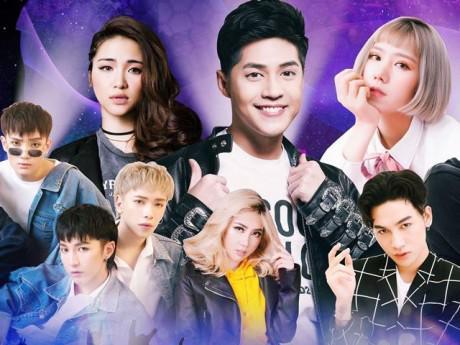 Noo Phước Thịnh chạy show liên tục sau tin đồn kiếm hơn 1 tỷ đồng mỗi tháng