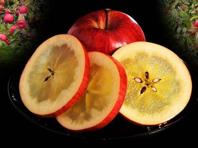 Cơn sốt táo mật Nhật Bản giá cả triệu đồng/kg: Dân Việt đổ xô mua