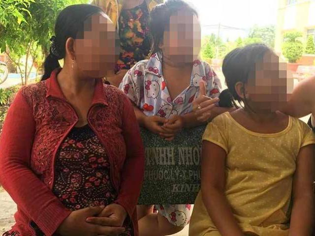 Tin tức 24h: Tin mới vụ con gái 10 tuổi bị bố đẻ xâm hại rúng động Long An