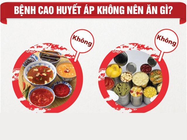 benh cao huyet ap khong nen an gi? 7 thuc pham du them may cung phai han che - 1