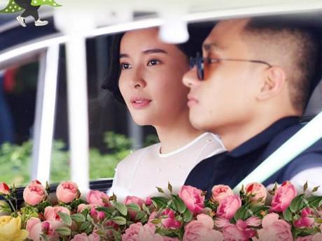 Hé lộ những cảnh quay đầu tiên của Hậu Duệ Mặt Trời Việt: Không thua bản gốc!