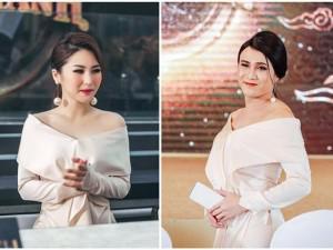 Fan sửng sốt vì Huỳnh Lập xinh đẹp không thua gì Hương Tràm, Thanh Tú