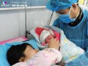 Chưa kịp mừng vui vì có bầu song thai, mẹ 35 tuổi đã phải chọn cái chết để sinh con