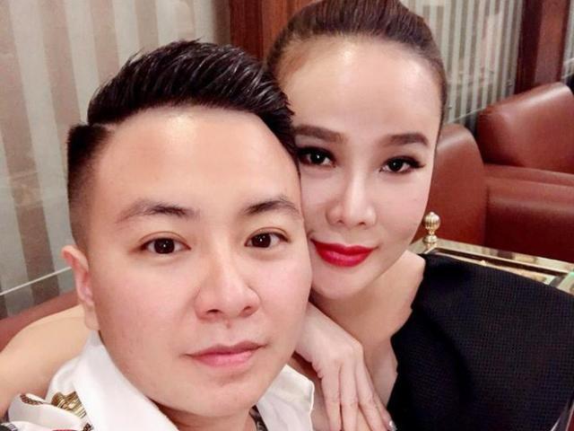 Dương Yến Ngọc tuyên bố chia tay, dằn mặt bạn trai kém 12 tuổi
