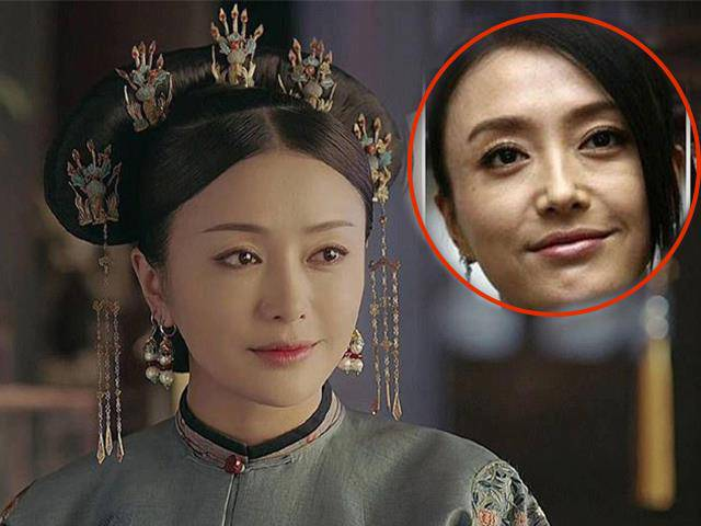 Quá xinh đẹp, các mỹ nhân phim Diên Hy Công Lược bị bóc phốt phẫu thuật thẩm mỹ?