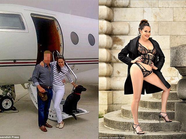Góa phụ hẹn hò với 100 đàn ông có gia đình bởi họ giàu và ham muốn tình dục