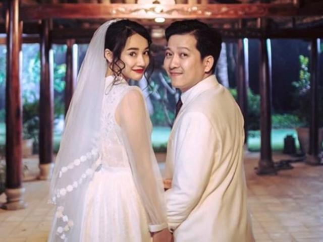 Nhã Phương sẽ làm đám cưới với Trường Giang trong năm nay?