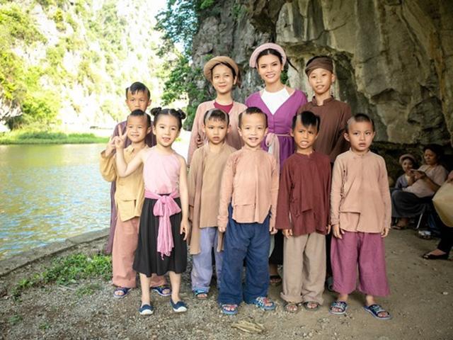 Phạm Phương Thảo tung MV ca nhạc công phu như phim cổ trang