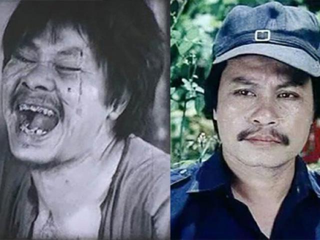 Nghệ sĩ Bùi Cường đóng Chí Phèo đột ngột qua đời ở tuổi 73