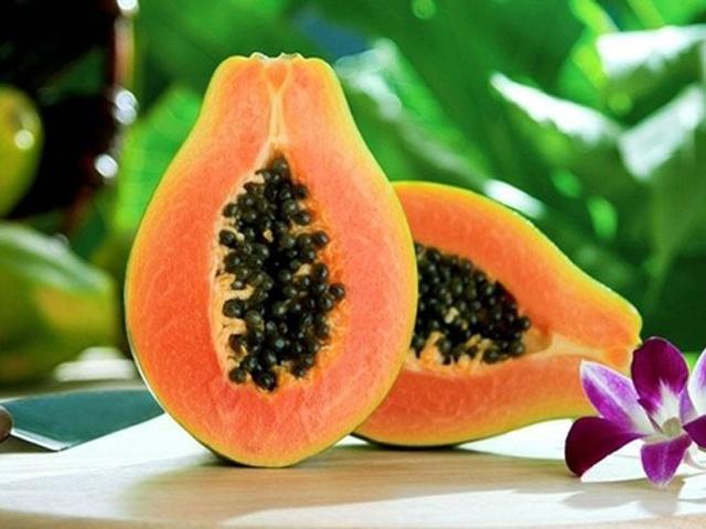 Ăn quá nhiều trái cây không tốt, nhưng ăn 5 loại quả này càng nhiều càng tốt cho sức khỏe