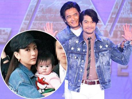 Ngôi sao 24/7: Có con ở tuổi U60, Quách Phú Thành bị trêu cố đóng phim kiếm tiền mua bỉm