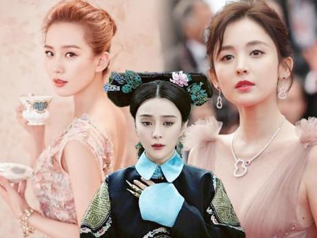 Giữa tin có bầu trốn tội, Phạm Băng Băng bị loại khỏi Top 7 nữ diễn viên đẹp nhất Cbiz