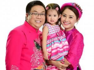 Diễn viên Gia Bảo phẫn nộ trách móc vợ cũ vì con gái bị gãy tay mà không thông báo