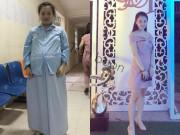Tăng 30kg xấu như Thị Nở khi mang thai, mẹ trẻ 9x xứ Thanh lột xác ngoạn mục