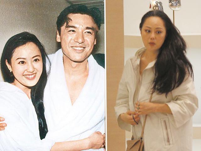 2 lần bỏ rơi chồng vì phá sản, mỹ nhân Hong Kong một thời giờ cô đơn, phát phì