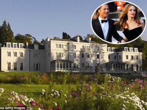 Hé lộ nơi ở xa hoa của Brad Pitt khi thiếu vắng Angelina Jolie
