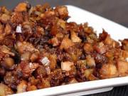 Bếp Eva - Cách làm thịt ba chỉ chưng mắm tép ngon miễn chê