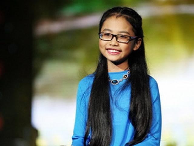 Cô bé dân ca Phương Mỹ Chi cover Bùa yêu, Người lạ ơi cực chất