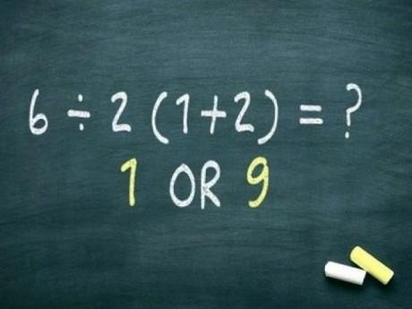 Trắc nghiệm: Bạn có chắc mình thông minh hơn học sinh lớp 5?