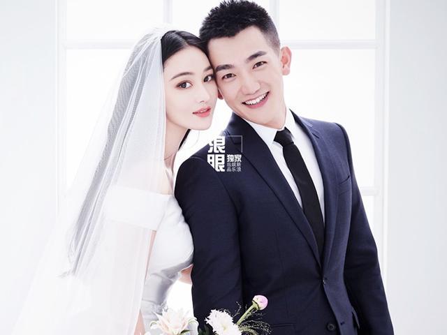 Tình địch một thời của Phạm Băng Băng kết hôn, phim ngôn tình quân nhân chưa quay đã hot