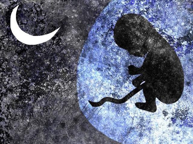 Tại sao cả ngày ngoan ngoãn, đến đêm thai nhi lại thích tung chưởng phá mẹ bầu?