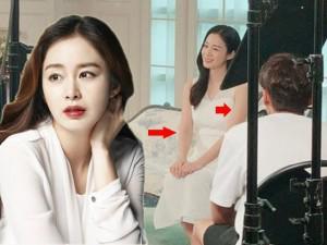 Ngôi sao 24/7: Không còn nghi ngờ gì nữa, Kim Tae Hee phát tướng thật rồi!