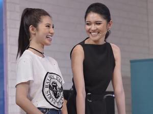 Lâu lắm mới thấy nàng Á hậu mộc mạc nhất showbiz - Thùy Dung xuất hiện trên TV!