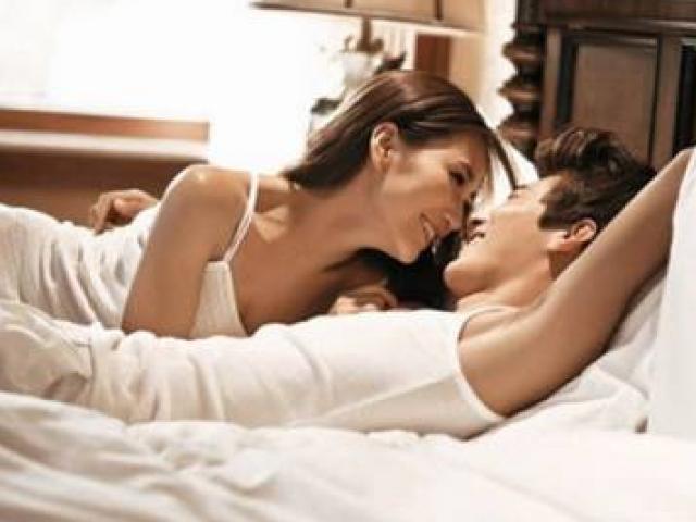 Dù không nói ra nhưng các ông chồng đều sướng phổng mũi khi được vợ khen câu này