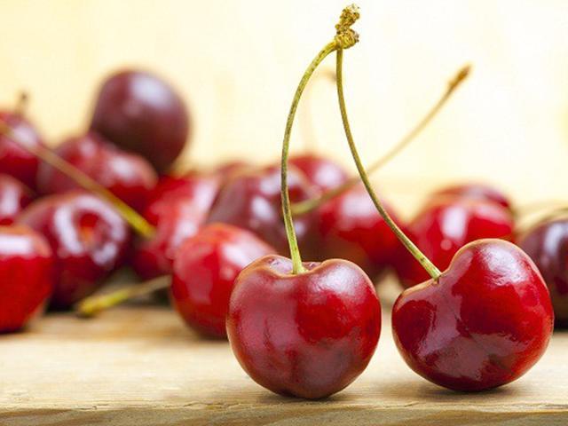 Nếu bỏ qua những điều này, bạn không bao giờ mua được cherry xịn và ngon