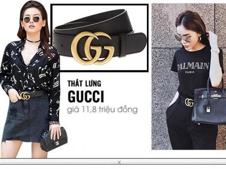 Công bố top 10 món đồ bán chạy nhất, hóa ra Kỳ Duyên, Hà Tăng đã sắm từ lâu