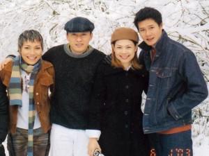 """Đã có chồng con, Thanh Thảo vẫn coi Quang Dũng là """"người đàn ông quan trọng trong lòng em"""""""