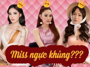 Bảng phong thần những cái nhất của sao Việt sẽ gọi tên ai?