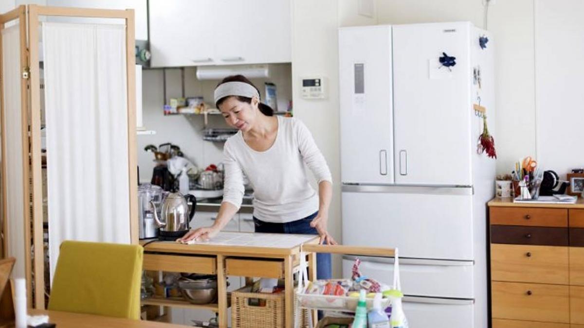 7 Cách dọn dẹp nhà cửa thông minh của người Nhật nên học theo