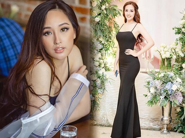 Mai Phương Thúy  có chiều cao nổi bật nhất lịch sử Hoa hậu Việt Nam, và tiếp theo là ai?