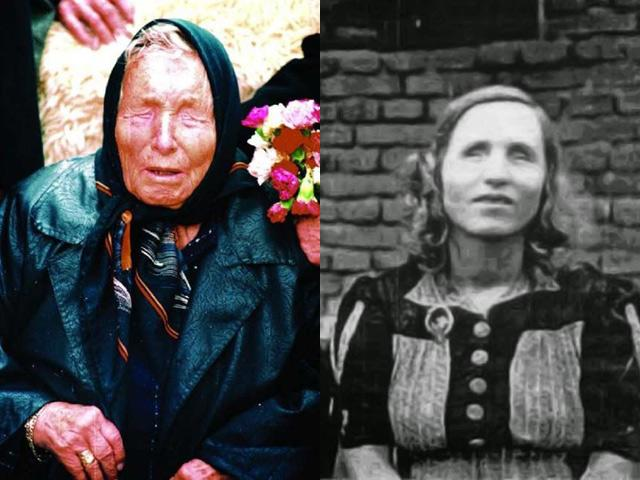 Bí ẩn cuộc đời và những tiên đoán đáng sợ của các nữ tiên tri nổi tiếng thế giới