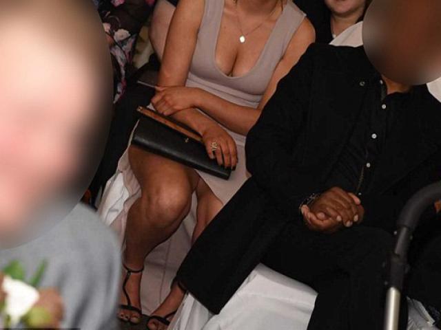 Háo hức chờ bộ ảnh cưới, cặp đôi sốc nặng khi nhiếp ảnh toàn chụp ngực và mông phù dâu