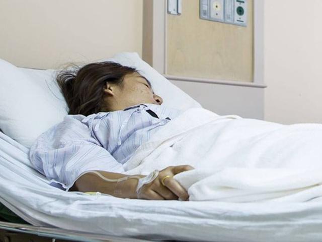 Quá vội làm chuyện ấy sau sinh, mẹ Bình Dương nhập viện vì xuất huyết