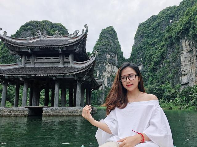 Tuyệt tình cốc Ninh Bình: Thiên đường nơi hạ giới