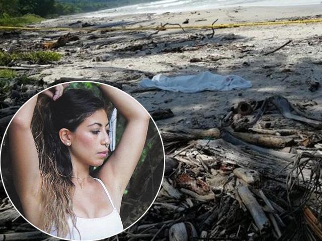 Phát hiện ra nữ ca sĩ 25 tuổi chết lõa thể do bị cưỡng hiếp khi đi du lịch