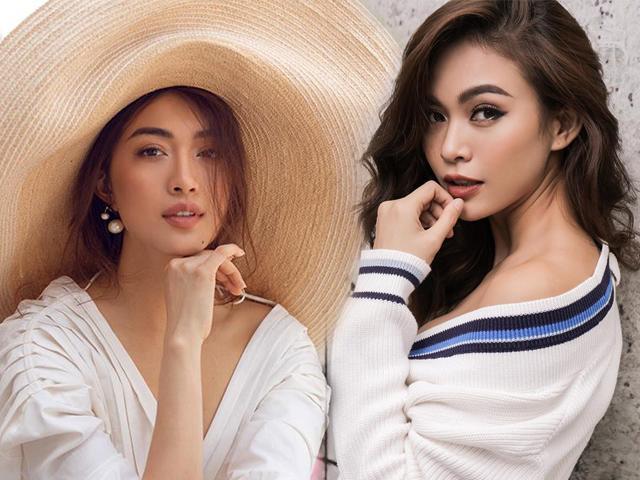 Chân dung 2 nàng Á hậu hoàn vũ từng bị bỏ rơi bẽ bàng tại Hoa hậu Việt Nam