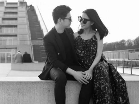 Mai Hồ đã bí mật sinh con sau gần nửa năm đính hôn với bạn trai Việt kiều?