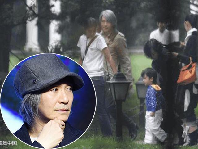 Chuyện giờ mới kể: Không ngờ Vua hài Trung Quốc đã có con trai 11 tuổi với fan giàu có