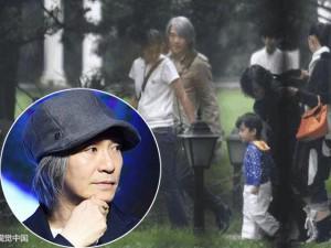 """Chuyện giờ mới kể: Không ngờ """"Vua hài Trung Quốc"""" đã có con trai 11 tuổi với fan giàu có"""