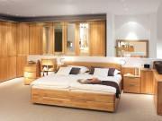 Cách bố trí phòng ngủ hợp phong thủy để gia chủ ngày nào cũng ngủ ngon, sức khỏe dồi dào