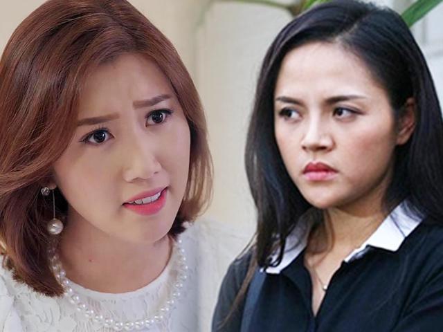 Xem phim Việt, sợ nhất mấy cô gái cái gì cũng biết - trừ mỗi biết... điều!